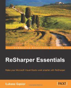 resharper_essentials